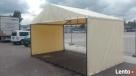 Namioty handlowe, ekspresowe, garaże - 8