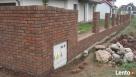 murowanie ogrodzeń z klinkieru i elewacji