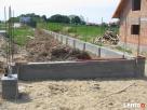 murowanie ogrodzeń z klinkieru i elewacji - 7