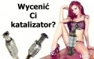 Skup wycena katalizatorów Katowice Częstochowa Bielsko