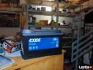Akumulator Exide Excell EB800 80Ah 640A Wymiana za darmo Aut Kraków