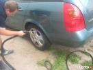 Mobilna Myjnia Parowa - mycie samochodów u klienta! Szczecinek