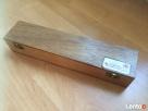 Uretrotom Medicon 51.79.02 (Urethrotome) cały zestaw w drewn
