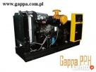 Agregat prądotwórczy 150kVA-120 kW Kielce