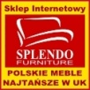 SPLENDO-POLSKIE MEBLE W UK NAJTANIEJ - 1