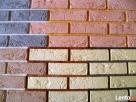 Cegła z Fugą - Panele 3D - Kamień Dekoracyjny - Płytki Cegły - 8
