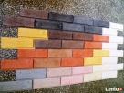 Cegła z Fugą - Panele 3D - Kamień Dekoracyjny - Płytki Cegły - 7
