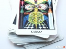 Tarot, dobra wróżka, gabinet, wróżba z kart tarota, Nagorki - 1