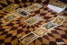 Tarot, dobra wróżka, gabinet, wróżba z kart tarota, Nagorki - 2
