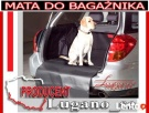 Mata do bagażnika - dopasowana do modelu samochodu Szczecin