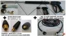 Wąż przewód do myjki STIHL, NILFISK 10 m gwint 1/2 + wtyk - 2