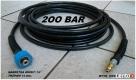 Wąż przewód do myjki STIHL, NILFISK 10 m gwint 1/2 + wtyk - 1