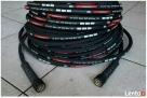 Wąż przewód do myjki STIHL, NILFISK 10 m gwint 1/2 + wtyk - 3