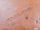 Płytki rustykalne z cegły poniemieckiej - 3
