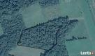 Działka rolno-rekreacyjna,zalesiona w Zagórzanach koło  Gdów