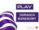 Doradca biznesowy sieci Play - oferta dla Firm