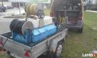 Udrażnianie rur kanalizacyjnych 24h WUKO