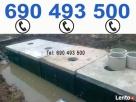 Szamba betonowe Łączyca