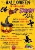 Halloween dla dzieci w towarzystwie Scooby Doo Szczecin