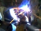 Spawanie części samochodowych,motocyklowych,maszynowych itp Katowice