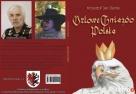 Sprzedaż książki autorskiej o przygodach Orła Białego Lubiewo