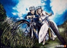 Ręcznie malowane obrazy na zamówienie Bydgoszcz