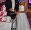 Suknia ślubna zmysłowa Princeska + gratis 2 welony Jastrzębie Zdrój