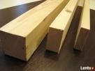 Kantówki heblowane 10x10cm, LEGARY 10x10 heblowane-SOSNOWEC - 4