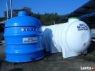 Szamba zbiorniki na nawozy płynne, zbiornik na deszczówkę - 2