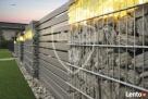 Ogrodzenia Nowoczesne ! Aluminium,gabiony,bramy,furtki Rybnik