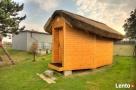 producent saun ogrodowych altan Ustroń