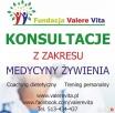 Dietetyk Świdnik - Ministerstwo Zdrowia - 2