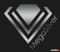 MEGASILVER - biżuteria srebrna, artystyczna, metaloplastyka - 1