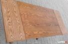Stół dąb, rozkładany max 170x70, używany - 4
