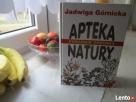 Ksiązka - Apteka Natury - Poradnik Zdrowia - J. Górnicka - 4