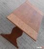 Stół dąb, rozkładany max 170x70, używany - 6