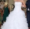 Suknia ślubna rozmiar 38, vanessa 1305