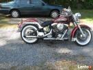 Harley Jak Nowy 17 tys przebieg Warszawa
