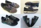 Czyszczenie, renowacja, personalizacja butów i torebek Szczecin