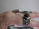 Rytosztuka stary pierscionek srebro KILKA IMAGO WARMETY - 1