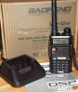 BAOFENG UV5R UV82, radiotelefon duobander skaner PMR FMradio Krasnystaw