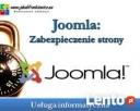 Joomla: Zabezpieczanie strony Poznań