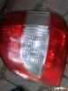 lampa tył błotnika prawa Renault Megan Scenic 2001r lift Bielsk Podlaski