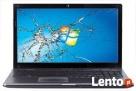 Wymiana matrycy LCD, LED w laptopie, netbooku /WARSZAWA/