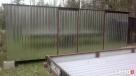Garaże blaszane blaszaki ocynkowane powlekane wiaty pawilony - 3