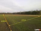 Działka Rekreacyjna 1000m2 (PODŁĘŻE Koło Łęczycy) Świnice Warckie