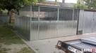 Garaże blaszane blaszaki ocynkowane powlekane wiaty pawilony - 7