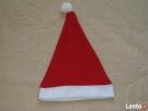 Czapka Świętego Mikołaja – dla osoby dorosłej
