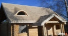 Drewniane elewacje i dachy z wióra osikowego, gont, wiór - 3