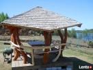 Drewniane elewacje i dachy z wióra osikowego, gont, wiór - 8